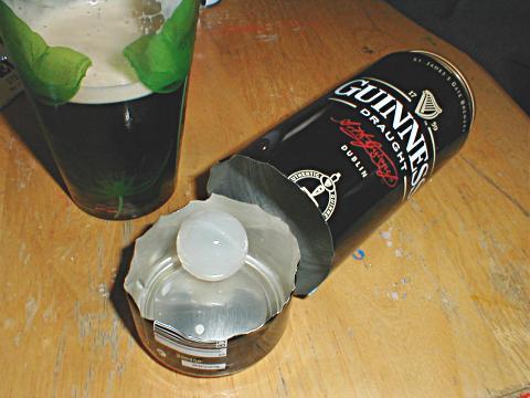 Азотное пиво