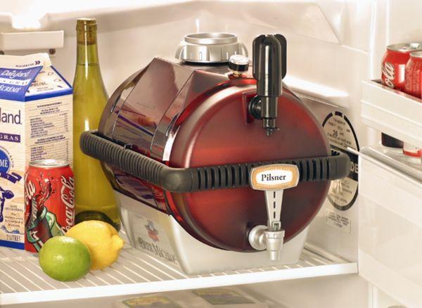 Оборудование для производства пива в домашних условиях