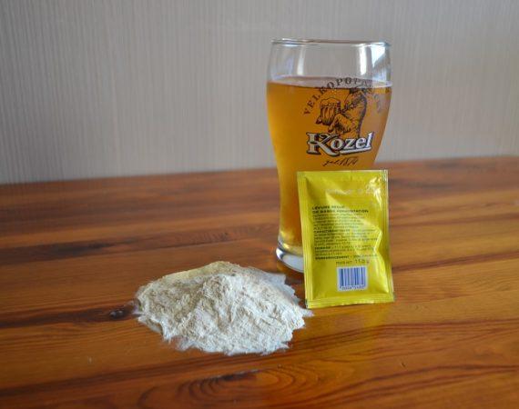 Химическое пиво