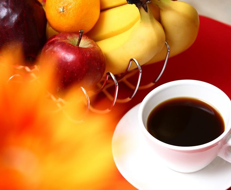 Кофе Фруктовый микс
