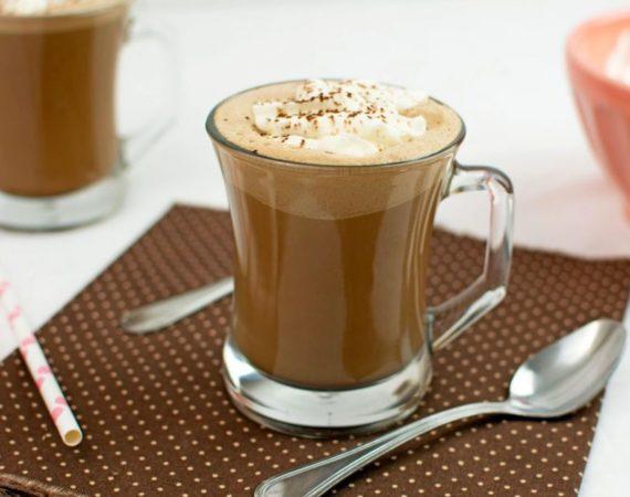 Кофейный пунш