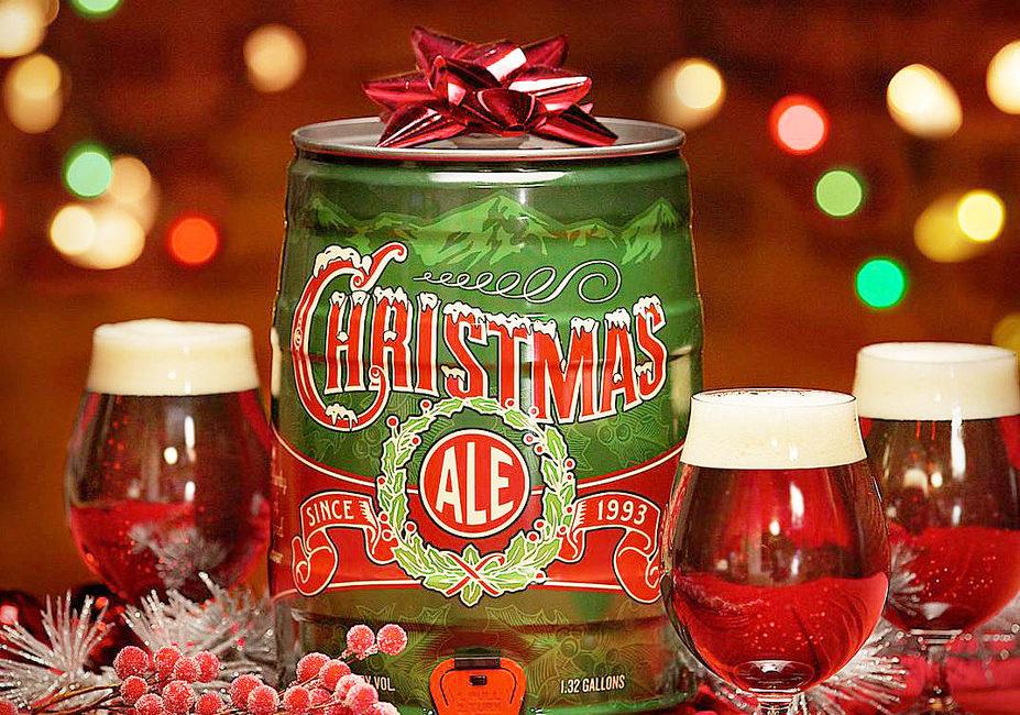 Рождественское пиво