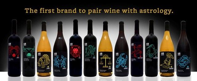 Винный гороскоп. Выбираем вино по знаку Зодиака