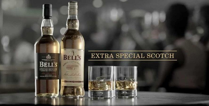 Виски Bell's (Белс)
