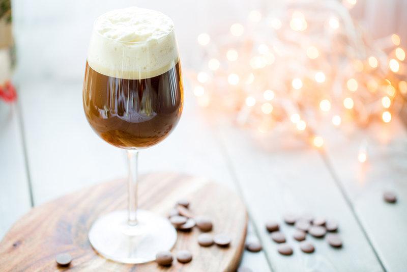 Шоколадный кофе по-турински