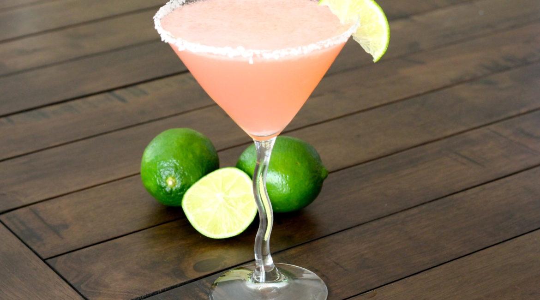 Коктейль Лимонадная Маргарита (Lemonade Margarita)