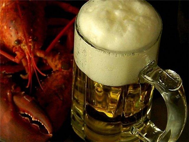 Как улучшить вкус пива