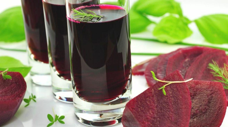 Как приготовить домашнее вино из свеклы