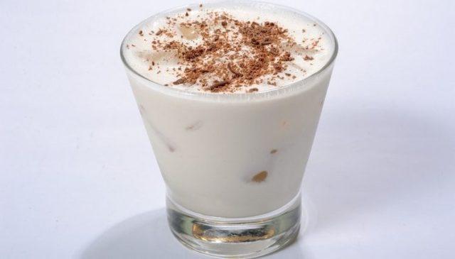 «Молоко бешеной коровы (МБК)»