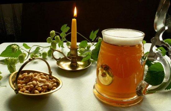 Полезное пиво: реальность или миф?