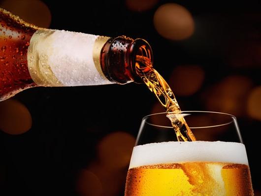 Пиво: польза или вред?