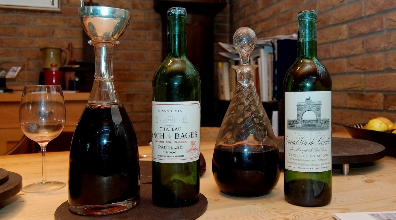 Вино из фиников в домашних условиях