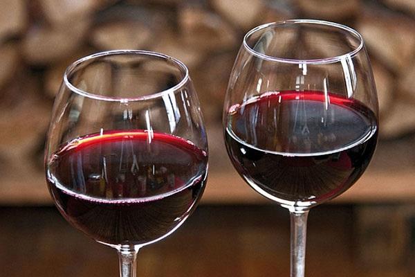 Рецепт вина из кизила