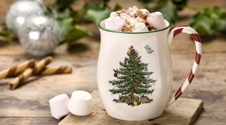 Кофе Зимняя магия