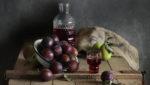 Рецепт сливовой настойки на водке