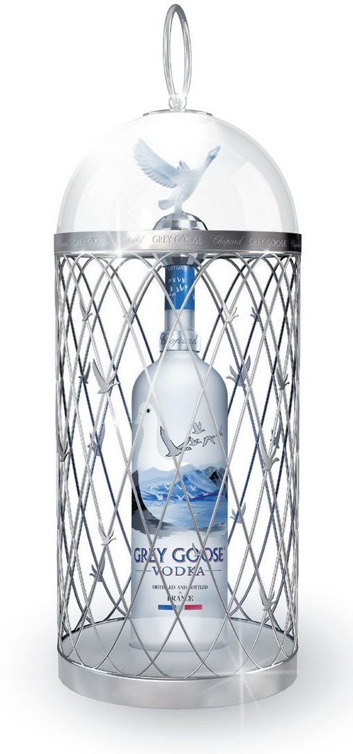 Grey Goose Vodka Magnum