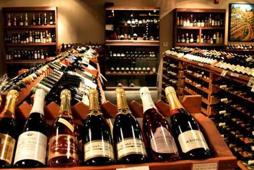 Сроки годности вина в бутылке и открытого