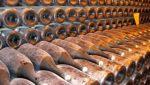 Срок годности шампанского и условия хранения