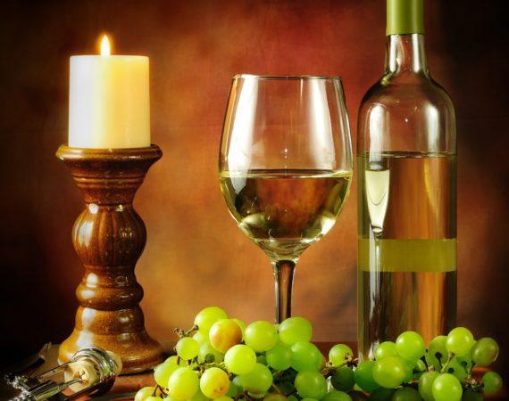 Приготовление домашнего сухого вина из винограда