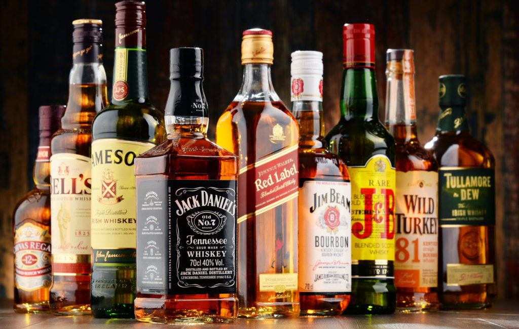 9 фактов о виски