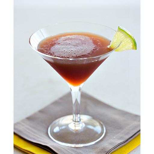 Коктейль Бульдог (Bulldog cocktail)