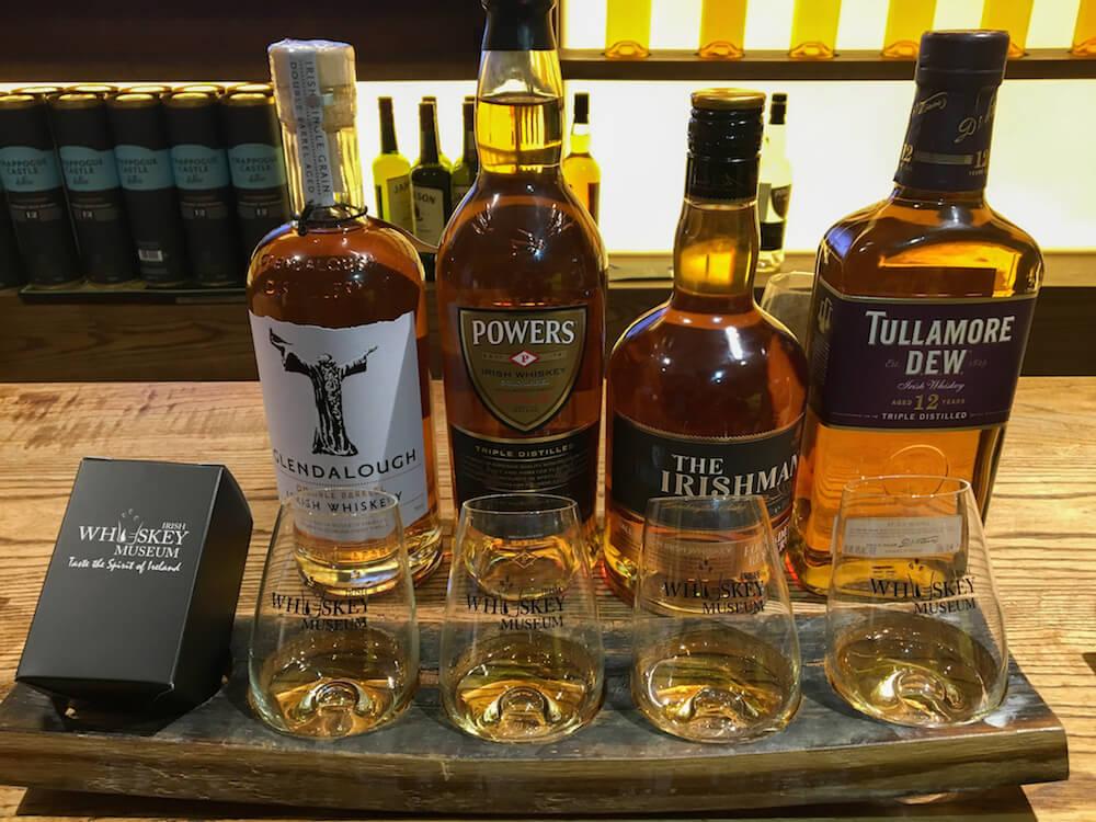 Купажированный виски (Blended Whiskey)