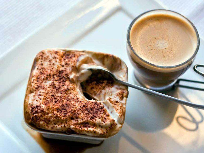 Кофе Бессонница - самый крепкий кофе