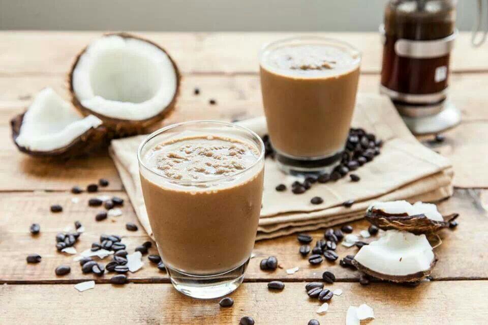 Кофе Рафаэлло