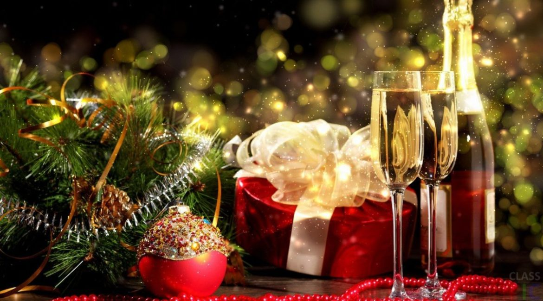 Новогодний пунш Исполнения желаний