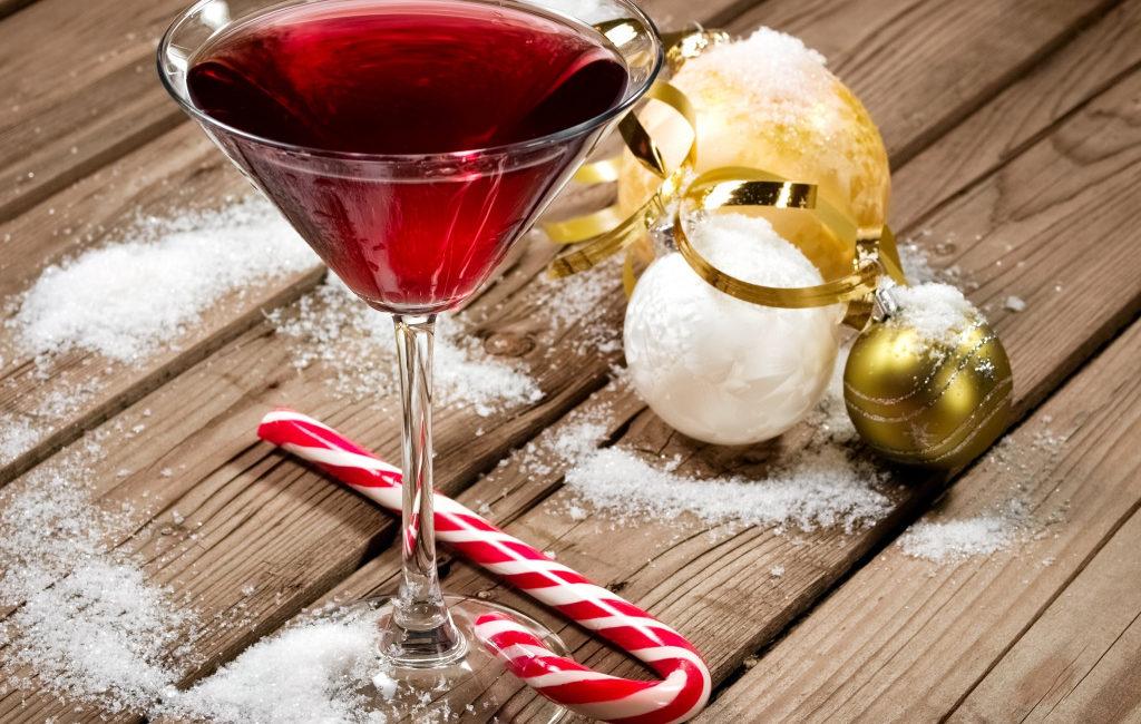 Christmas Martini