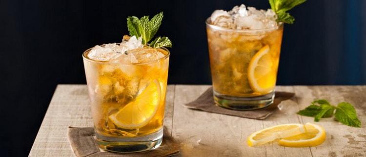 Коктейль Эволюция (Cocktail Evolution)