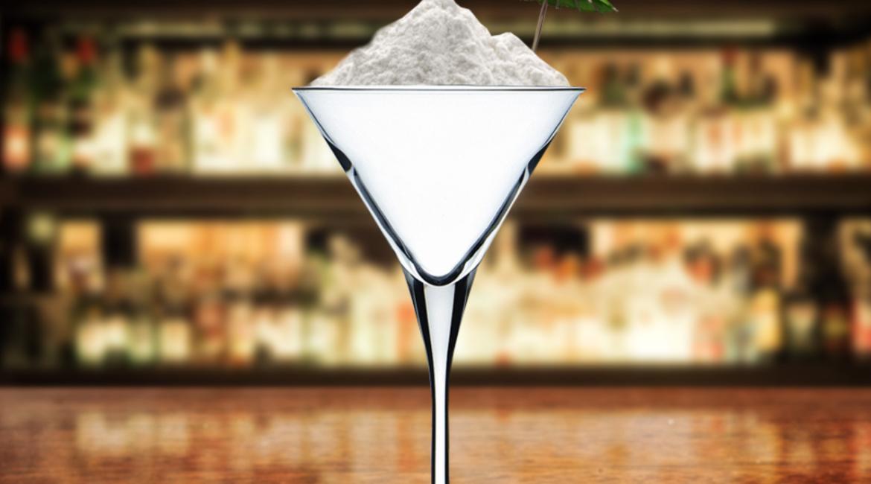 Порошковый алкоголь под запретом