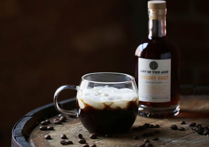 Кофе Чёрный кот