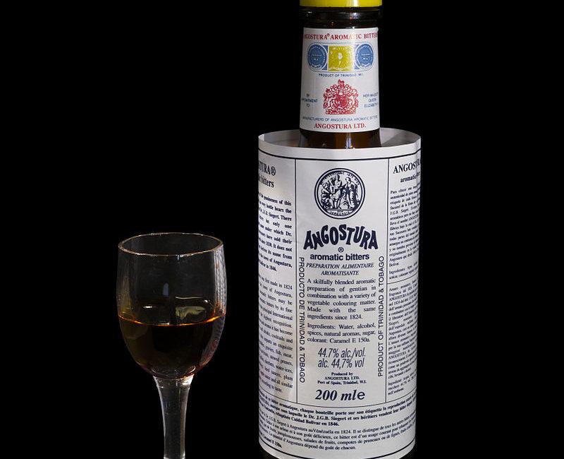 Ангостура (Angostura)