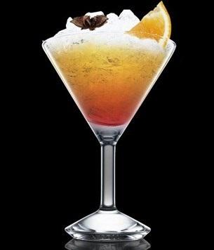 Коктейль Американская слава (American Glory Cocktail)