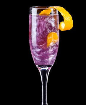 Коктейль Драгоценность (The Jewel Cocktail)