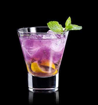 Коктейль Viniq Vixen (Viniq Vixen Cocktail)