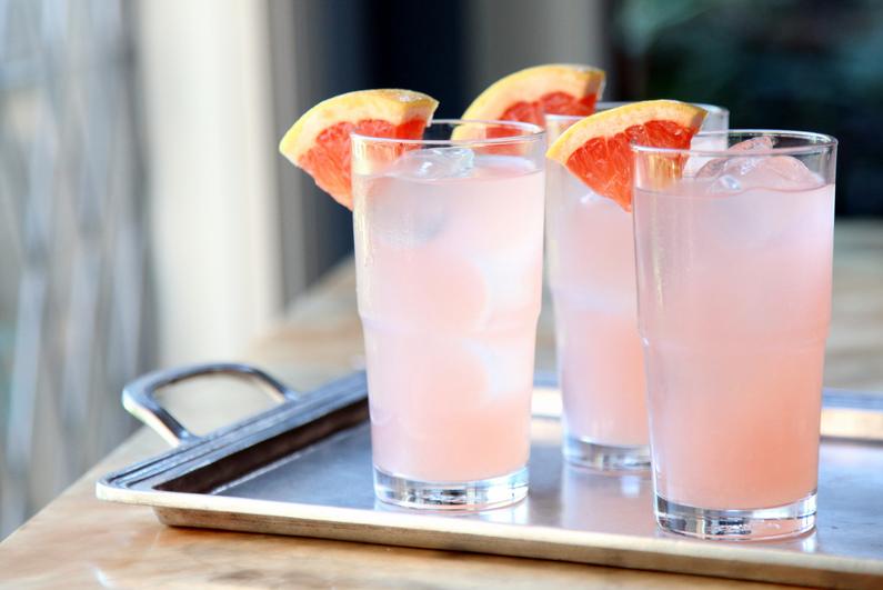 Коктейль Мехико (Mexico Cocktail)