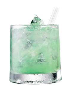 Коктейль Пиранья