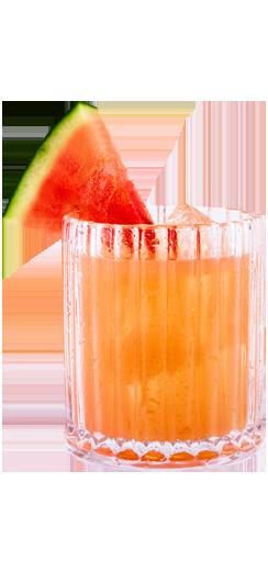 Коктейль Next Episode Gin  Juice