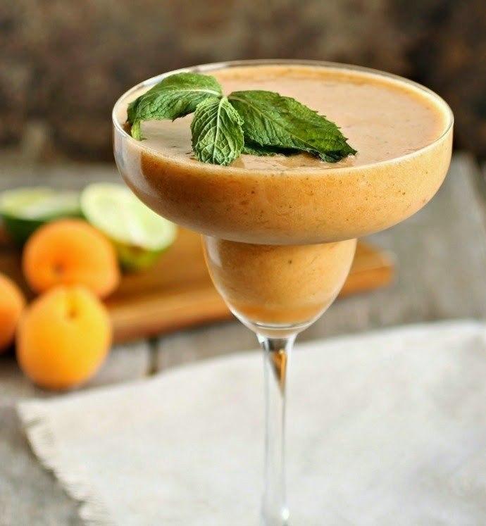 Apricot Daiquiri