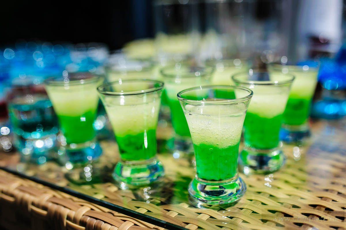 Зелёный Мексиканец (Green Mexican