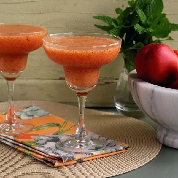 Персиковый дайкири