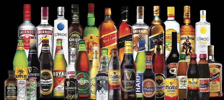 Запах от какого алкоголя держится дольше всего