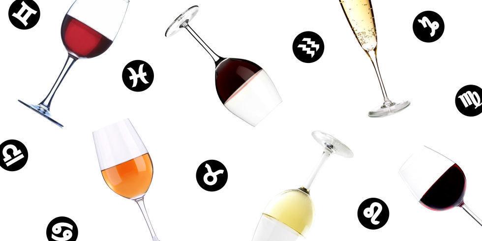 Алкоголь для каждого знака Зодиака