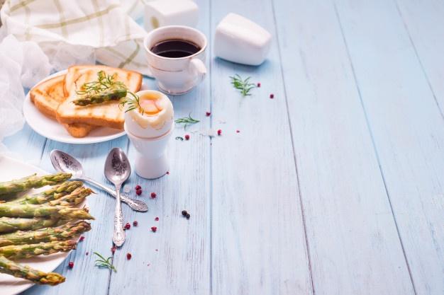 Лучшие похмельные завтраки