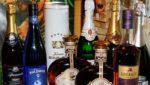 Минимальные розничные цены на водку, коньяк и шампанское повышаются с 1 января