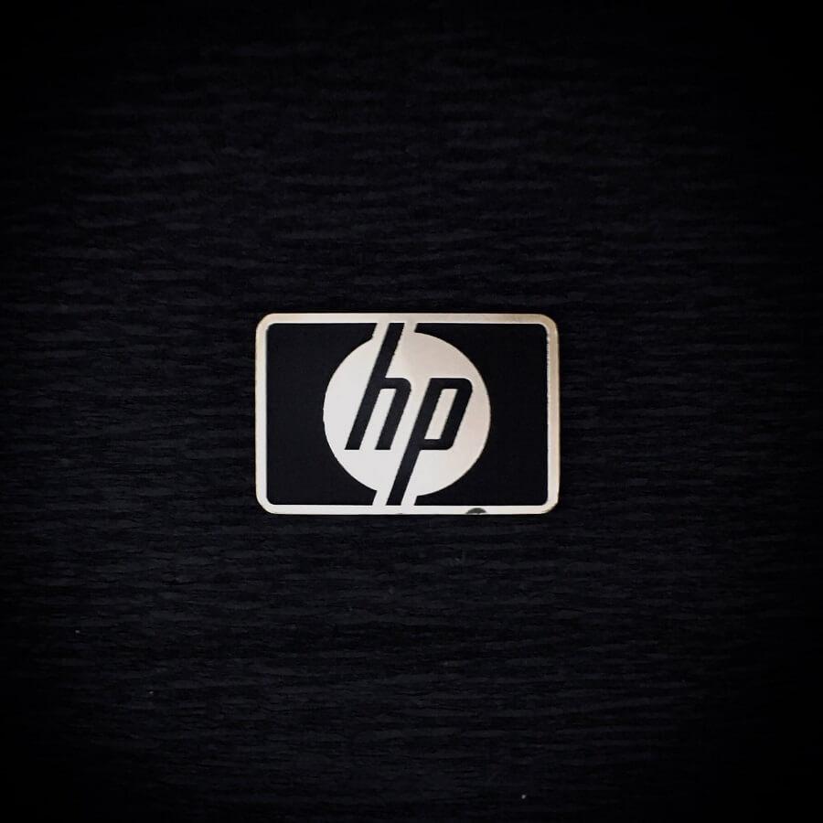 Шильд на заказ HP