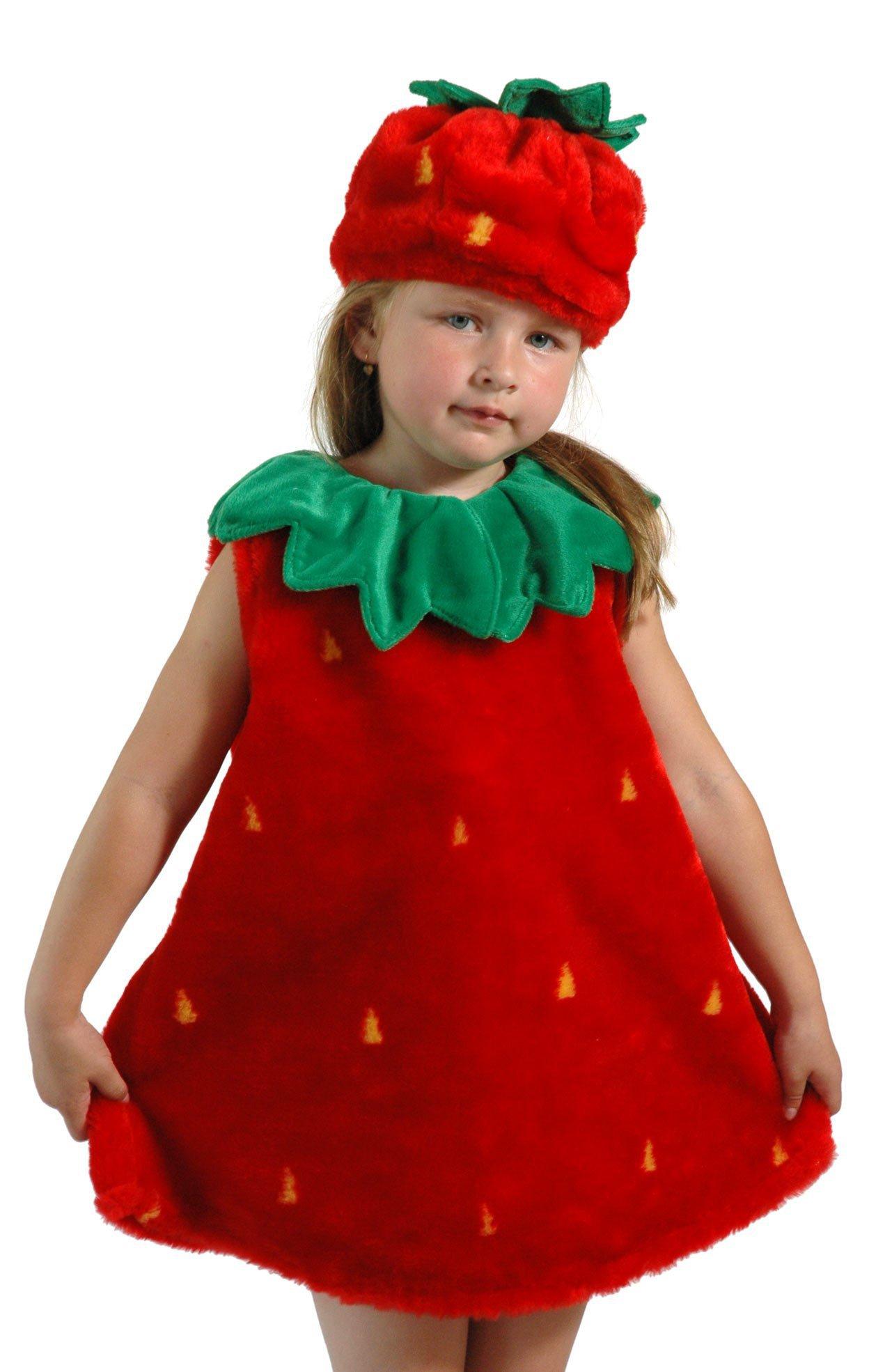 Праздники не за горами: позаботьтесь о карнавальных костюмах!